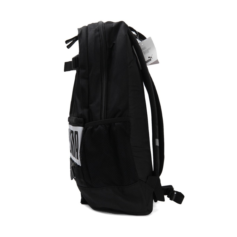 b73e3262f5624 Original New Arrival 2018 PUMA Deck Backpack Unisex Backpacks Sports Bags  -in Climbing Bags from Sports   Entertainment on Aliexpress.com