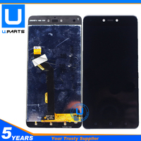 For Tecno Phantom 8 Phantom8 LCD Display Panel With Digitizer Touch Screen Full Complete Assembly