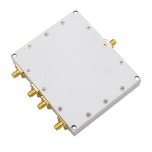 Image 5 - 低pim 380 mhz〜2500 mhz 2 3 4ウェイsmaパワースプリッタsmaメスコネクタ電源分配器スプリッター分圧器用wifi gpsブースター