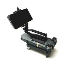 Mavic Pro 핸드 헬드 홀더 휴대용 사진 및 비디오 마운트 브래킷 안정기 (끈 스트랩 키트 포함) DJI Mavic Pro Drones 용 짐벌