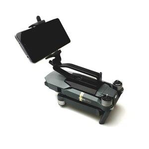 Image 1 - Mavic Pro Supporto Portatile Portable Photo & Video Staffa di Montaggio Stabilizzatore con la Cordicella Della Cinghia Kit Giunto Cardanico per DJI Mavic Pro droni