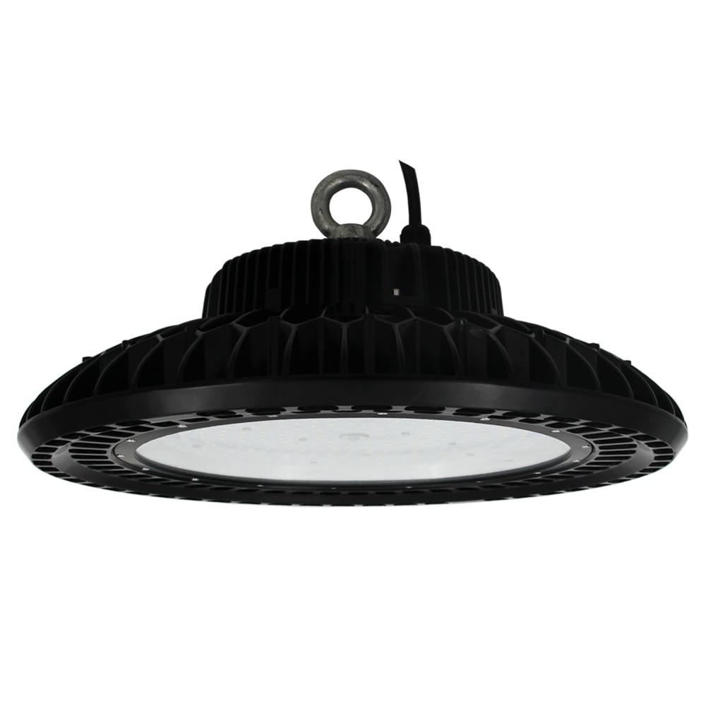 1000 Watt Metal Halide High Bay Light Fixtures: 347V 480V LED Warehouse Lighting 240Watt UFO High Bay