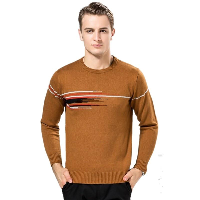 2016 winter autumn new style man fashion Leisure light font b sweater b font male casual