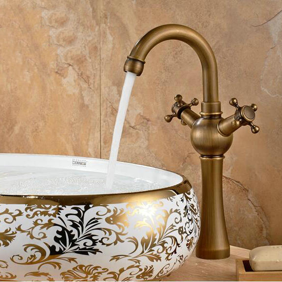 Bathroom Faucets That Swivel popular double water tap-buy cheap double water tap lots from