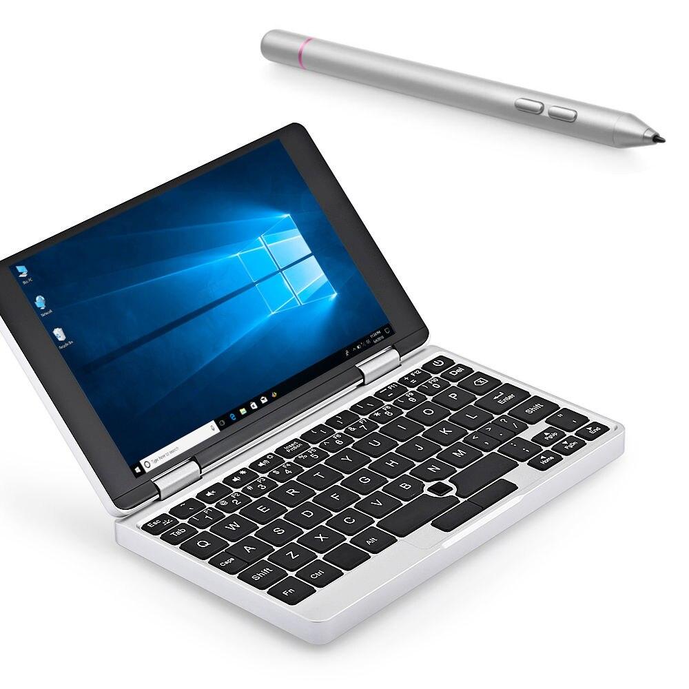One Netbook Pocket Laptop Tablet PC 7 0