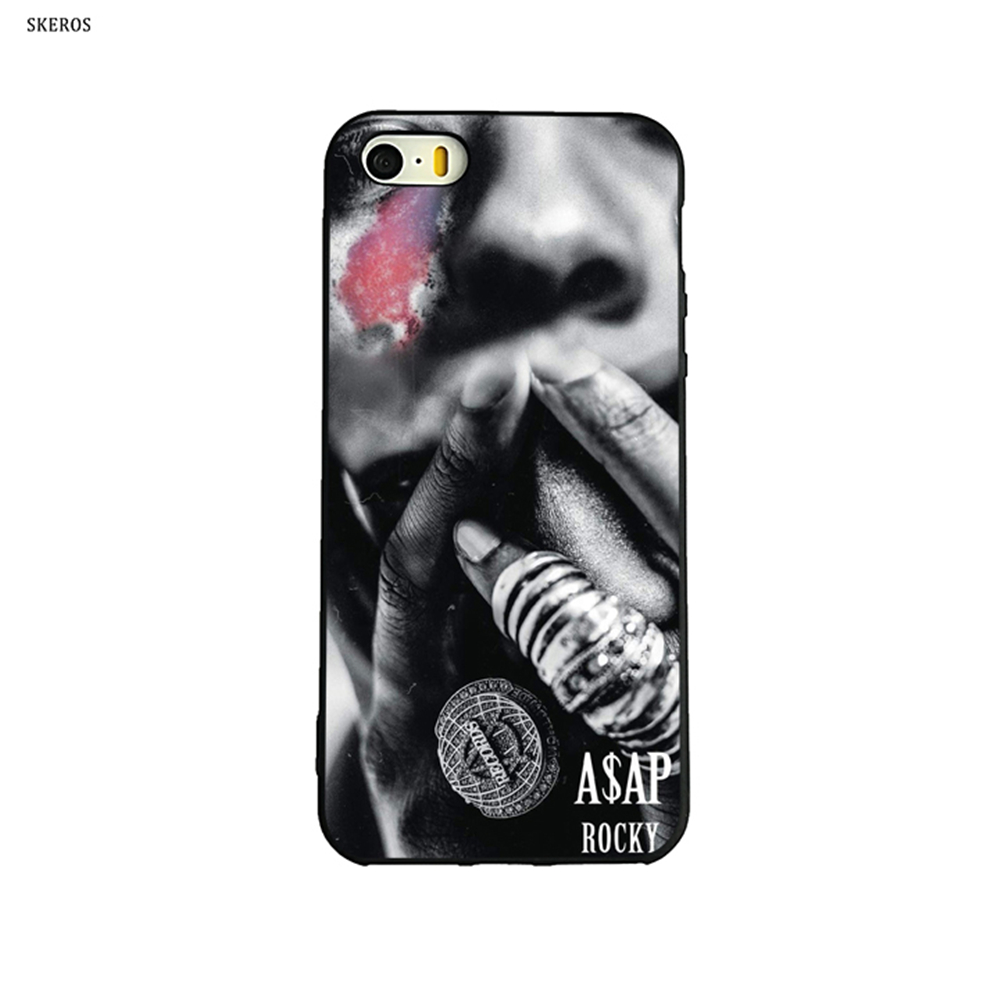 At Long Last ASAP Rocky 2 iphone case