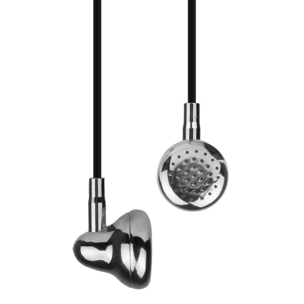 Newest K's Earphone Ling Brass Cavirt Metal Earbud HIFI Fever DJ Bass Earphone 14.5mm Dynamic Driver Earbuds With Mic original senfer dt2 ie800 dynamic with 2ba hybrid drive in ear earphone ceramic hifi earphone earbuds with mmcx interface