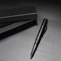 FGHGF Women Girl Self Defense Personal Outdoor Safety Defense Tactical Pen Pencil With Writing Function Tungsten