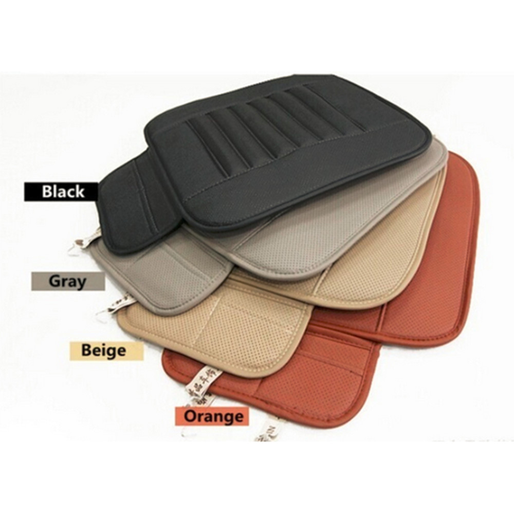 4 colos Comfortable Car Seat Covers cushion