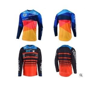 New  sky ktm  SRAM 661 GP Custom-made T-shirts for motorcycle racing cars tld bmc