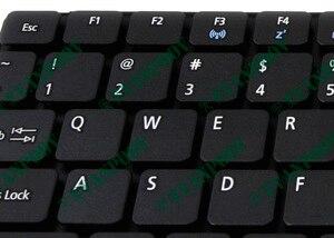 Image 2 - New US Laptop keyboard for Acer Aspire 3810 3410 3820 3810T 4735 4735G 4735Z 4736 4736G 4736Z 4740 4741 4745 Black   V104646AS3