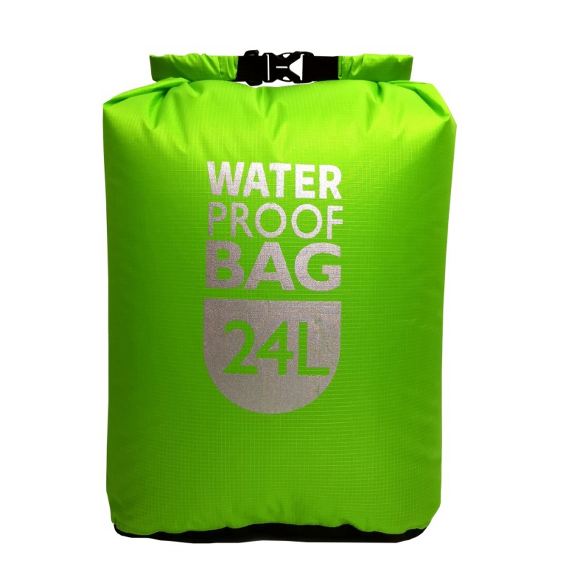 Dry-Bag Boating Rafting-Kayaking River Swimming Water-Resistance Pack Canoing Waterproof