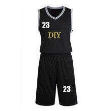 2016 Large Size Men s Throwback College Basketball Sports Jerseys Men Basketball Clothes Cheap Basketball Shirt