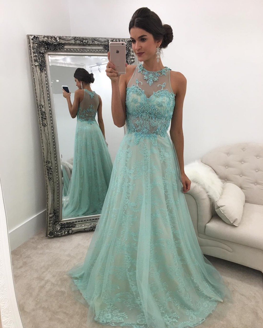 Beautiful Michael Kors Prom Dresses Photos - Styles & Ideas 2018 ...