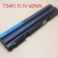 Laptop Battery For DELL E5420 E5430 E5520 E6120 E6220 E6320 E6420 E6520 11 1V 8858X 48Wh