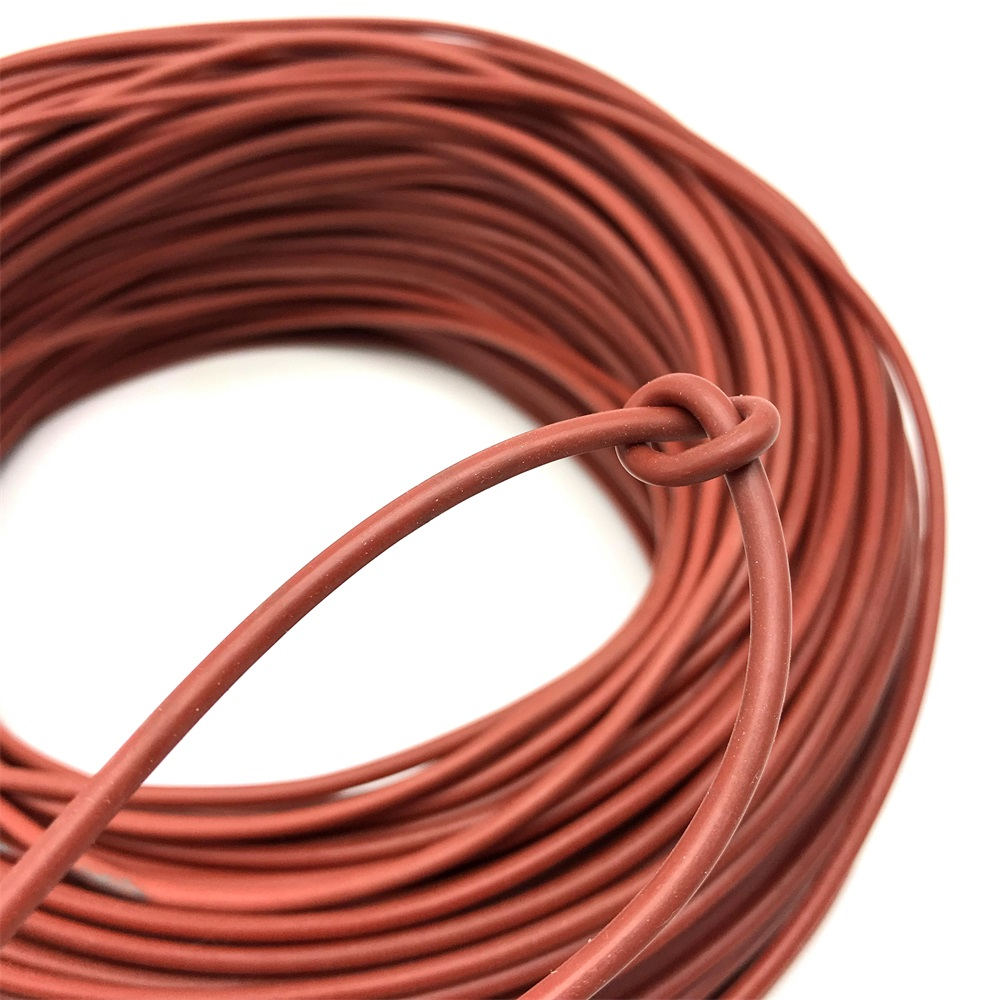 Low Cost Carbon Warm Floor Cable Carbon Fiber Heating Wire Electric Hotline