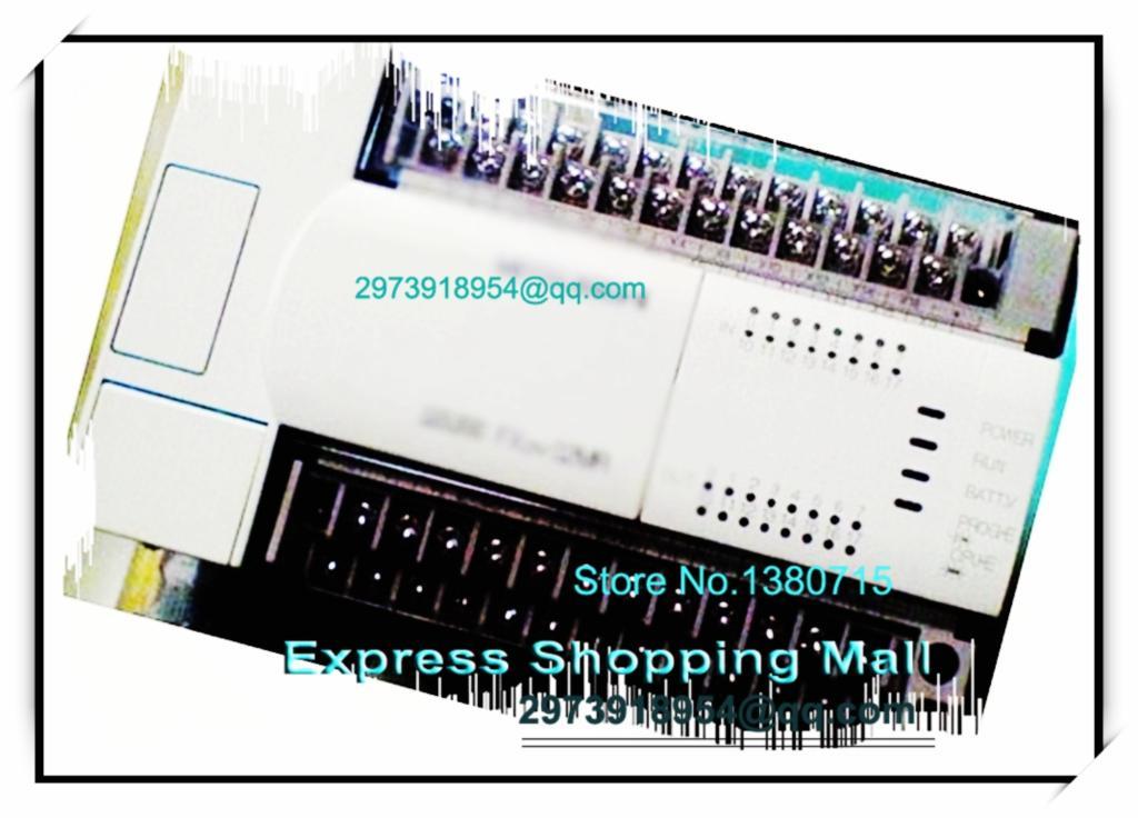 NEW FX2N-32MR-001 PLC Main Unit DI 16 DO 16 Relay AC 220V