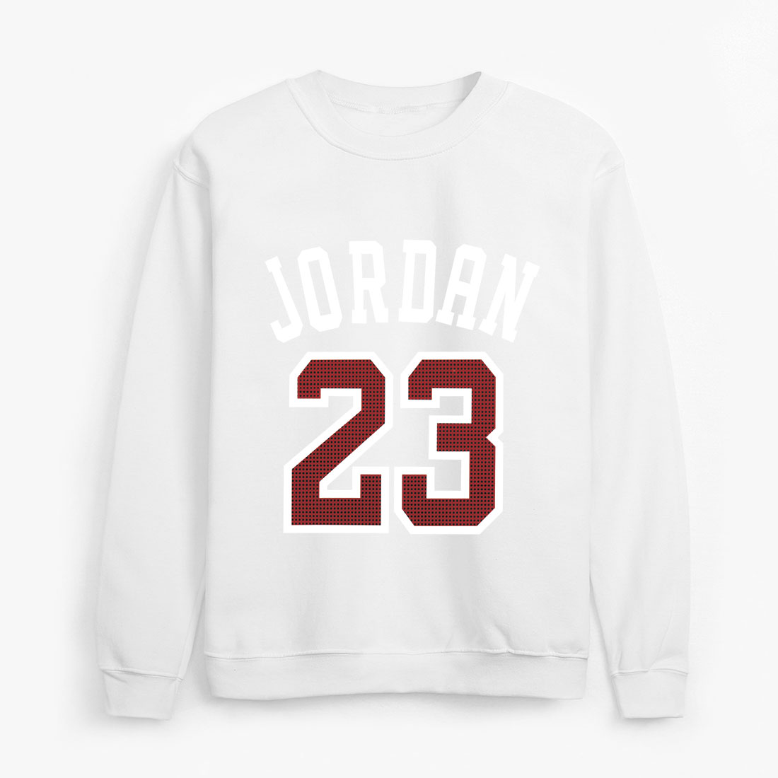 Hoodies Men Hooded Autumn Printed Jordan 23 Letter Printing Men's Sweatshirt Loose Hip Hop Solid Color Simplicity Clothes Tops
