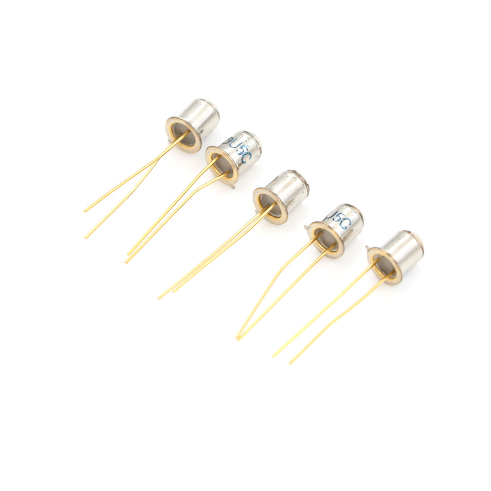 Back To Search Resultsconsumer Electronics 5 Pcs 3du5c Metal Encapsulated Silicon Phototransistor Transistor High Quality