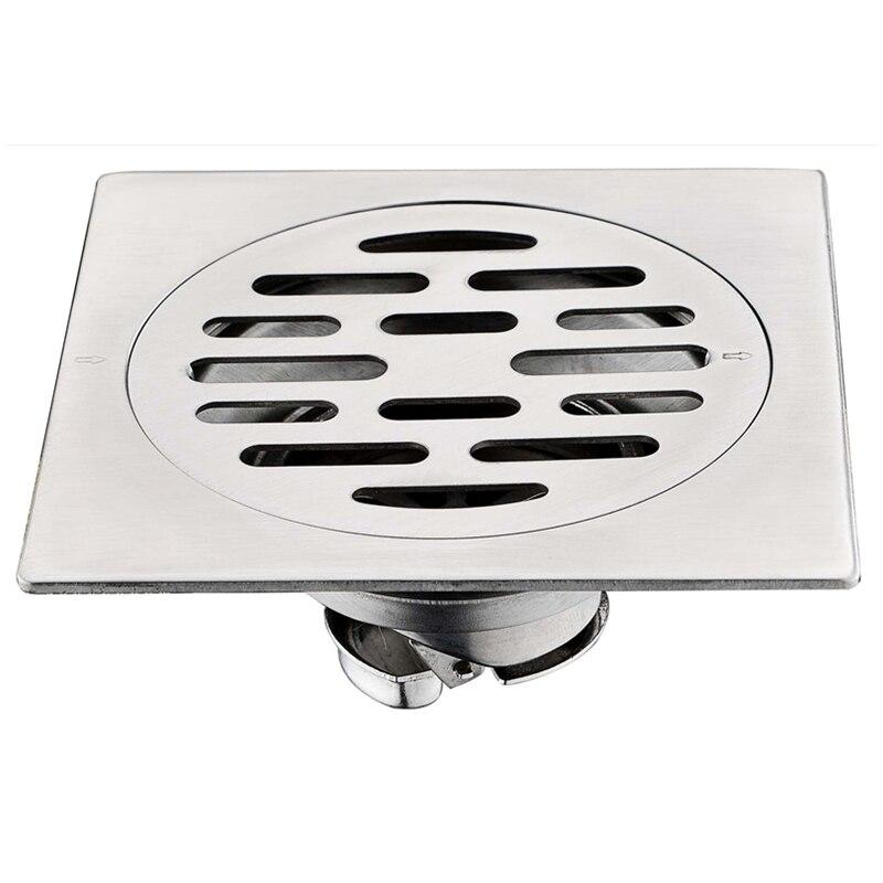 Bathroom Floor Drain Types : Aliexpress buy new arrival bathroom kitchen balcony