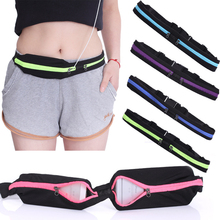Belly Hip Bum Waist Bag Belt For Women Men Fanny Pack Banana Pouch Bananka Male Female Money Phone Handy Bumbag Waistbag Purse fashion trend fanny pack for women 2019 leather waist bags belt bum leg belly hip purse mini small phone money bag