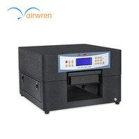דיגיטלי פלסטיק מחיר מדפסת תעודת זהות עבור AR LED מכונת דפוס מקרה טלפון 6 תא מיני