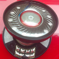 40mm speaker unit,warm sound Bass