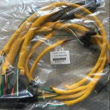 Cat экскаватор 330C провод двигателя Жгут-330C экскаватор двигателя провода линии-cat 330 жгут проводов