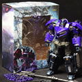 (In STOCK)Toys KO Enlarged Edition WFC Optimus Prime Purple Voyager Class Height