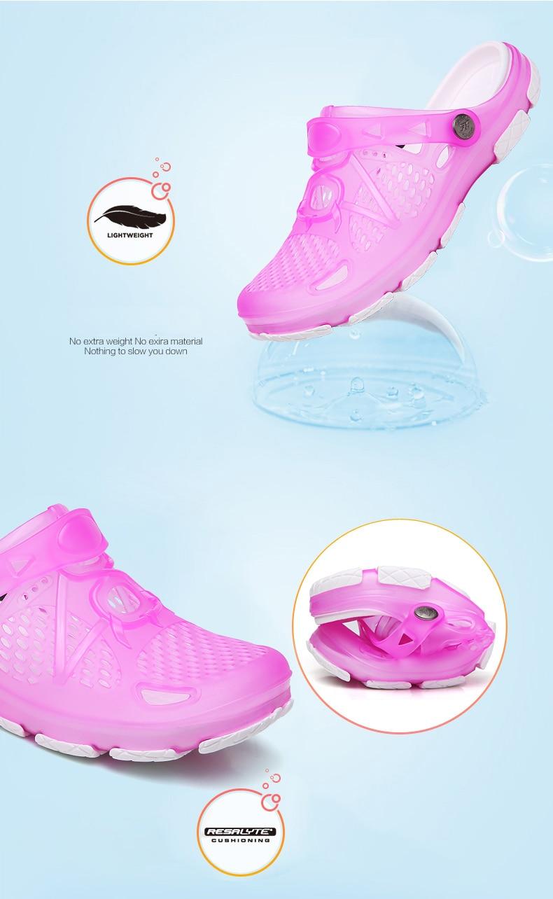 HTB1bBtlQSzqK1RjSZFLq6An2XXaY Women Sandals Summer Slippers 2019 New Women Outdoor Beach Casual Shoes Cheap Female Sandals Water Shoes Sandalia women