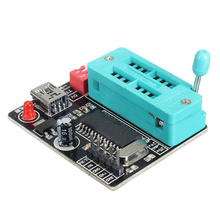 Hight Quality CH341A 24/25 Series SPI Router LCD Flash BIOS USB Programmer USB 24/25 Brand new New Electric Boards