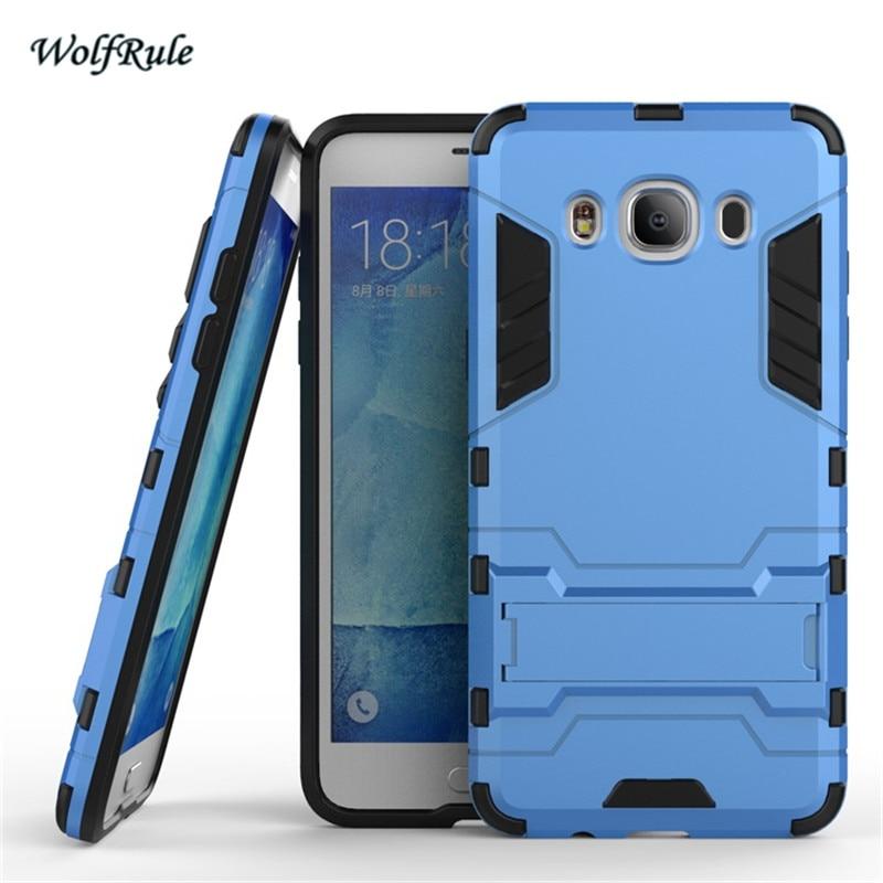 WolfRule sFor Հեռախոսային դեպքեր Samsung Galaxy J5 - Բջջային հեռախոսի պարագաներ և պահեստամասեր - Լուսանկար 3