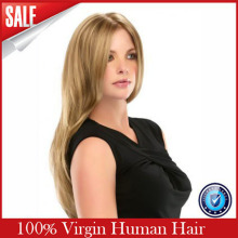 2017 Hot Sale Limited 130% Small Large Long Wavy Brazilian Virgin Blonde Full Lace Wig,wavy Front Human Wigs Cheap Hair Product