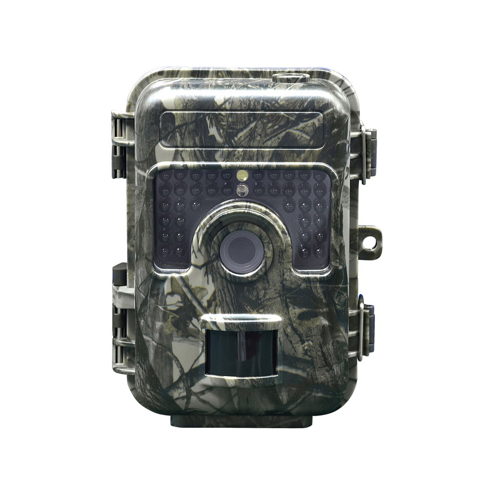 12MP 1080P Game and Trail Camera Wildlife Hunting Camera Infrared Night Vision Home Security Digital Camera Speed 65ft Range image
