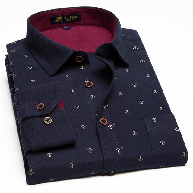 5f04309e1 Plus size 11XL New Model Shirts Print Mens Fancy Shirts Big Size Male  Casual Dress Shirts