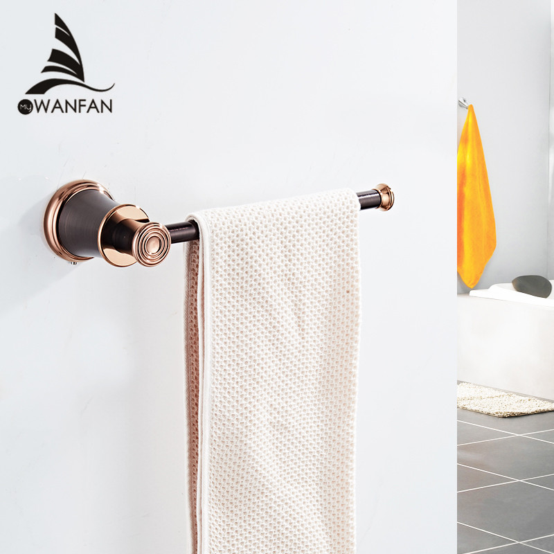 Towel Ring Luxury ORB Wall Mounted Black Towel Holder for Bathroom Accessories Solid Brass Bath Towel Bar Towel Rack 5507Towel Ring Luxury ORB Wall Mounted Black Towel Holder for Bathroom Accessories Solid Brass Bath Towel Bar Towel Rack 5507