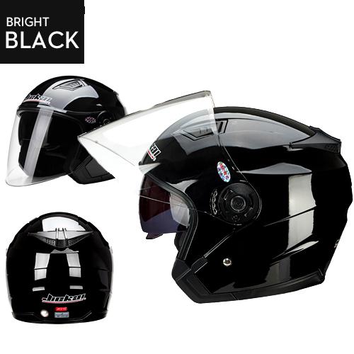 Prix pour 2016 NOUVEAU JieKai double lentille moto casque unisexe vélo électrique Scooter casques Casco Capacete