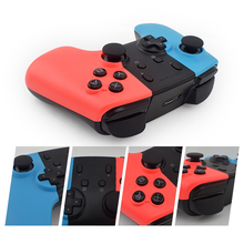 Wireless Bluetooth Gamepad for PC