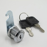16/20/25/30mm Cam Lock Door Barrel Draw Cabinet Mail Box Locker Cupboard Lock With 2Key Small and safe durable