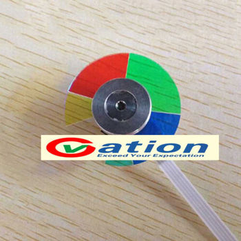 NEW High Quality DLP Projector Color Wheel  For BenQ MP510 MS502