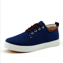 Classics Fashion Men Canvas Shoes Spring& Summer Casual Wear Comfort  Pop Pop XZ11128