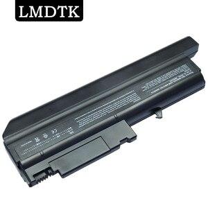 LMDTK Новый 9cellsLAPTOP Аккумулятор для ThinkPad T40 T40P T41 T41P T42 T43T T43P серии 08K8190 08K8194 92P1010 92P1011 92P1013