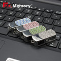 Jóias com diamantes Unidade Flash Usb Memory Stick 2.0 Pendrive Presente Creativo 2 TB 1 TB Pen Driver 64 GB Usb Pen Drive Vara 32 GB 16 GB
