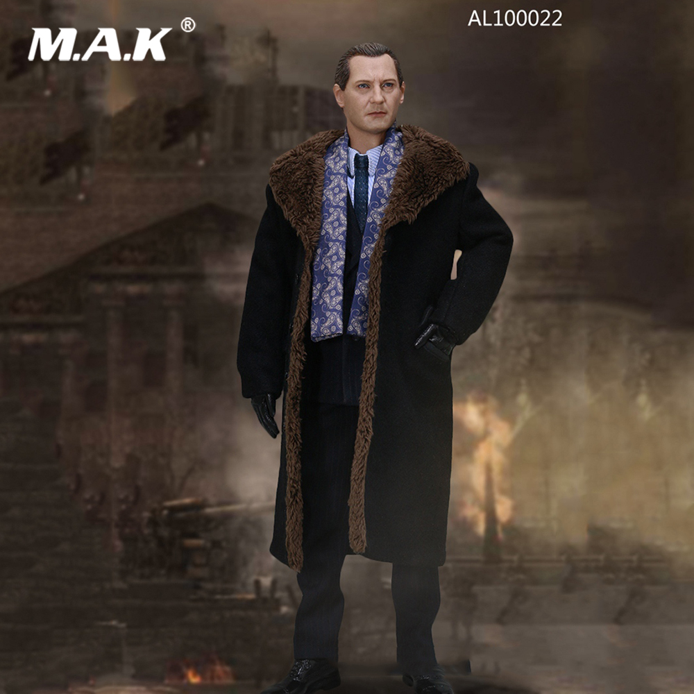 Collectible AL100022 1:6 Male Figure Accessory WWII German Businessman Clothes Set & Head Accessories for 12 Action FigureCollectible AL100022 1:6 Male Figure Accessory WWII German Businessman Clothes Set & Head Accessories for 12 Action Figure