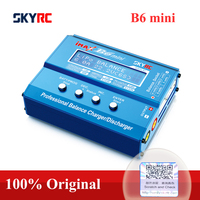 Original SKYRC IMAX B6 MINI Balance Charger Discharger For RC Helicopter Re Peak NIMH NICD Aircraft