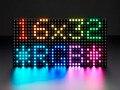 2017 2018 P6 SMD RGB светодиодный модуль 32x16 пикселей 192 мм х 96 мм