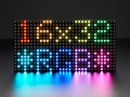 2017 2018 P6 SMD RGB led module 32 x 16 pixels 192mm x 96mm