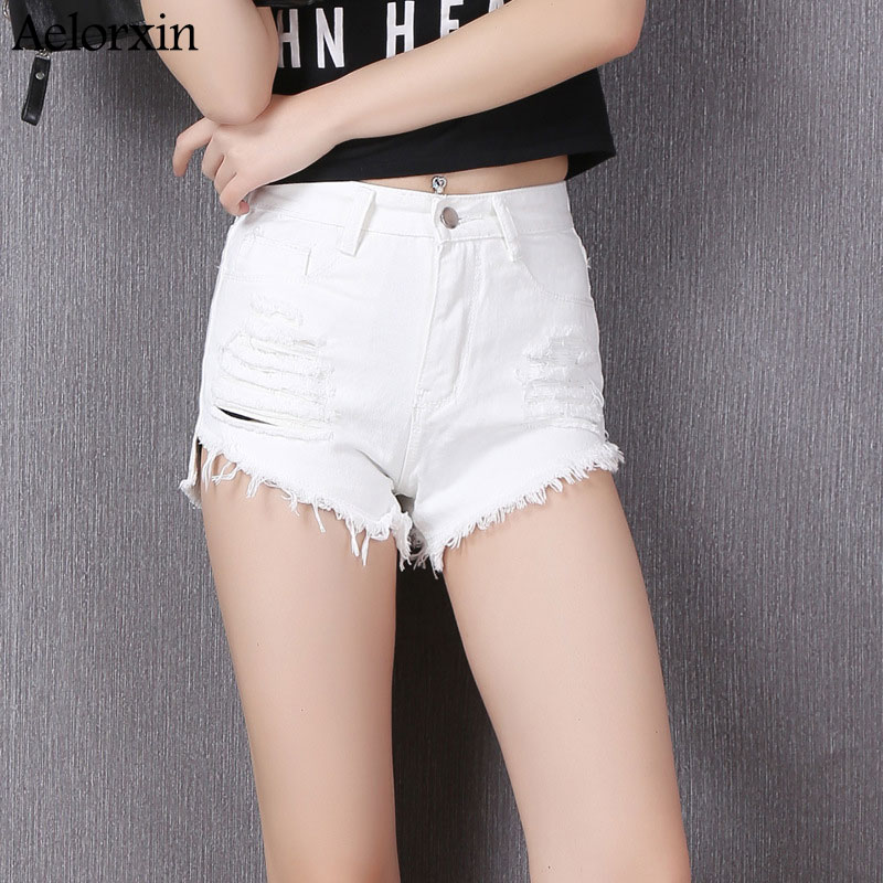 High Quality White Short Shorts Promotion-Shop for High Quality ...