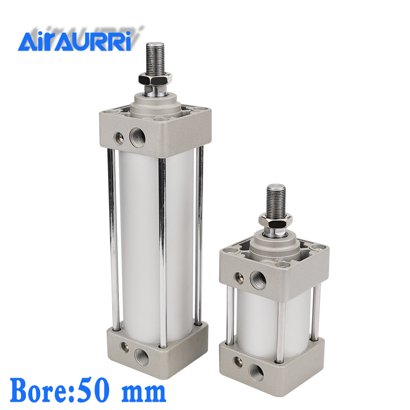 MBB 50 -25-50-75-100-125-150-175-200-250-300 Air Cylinder MB series
