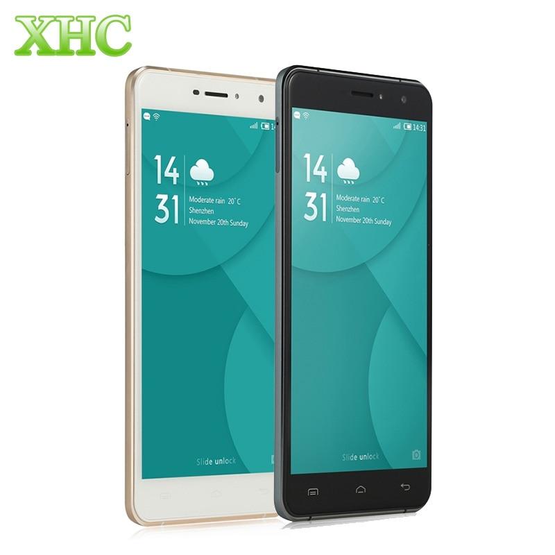 Doogee f7 lte 4g smartphone de 32 gb 3 gb 3400 mah batería 5.5 ''android 6.0 Hel
